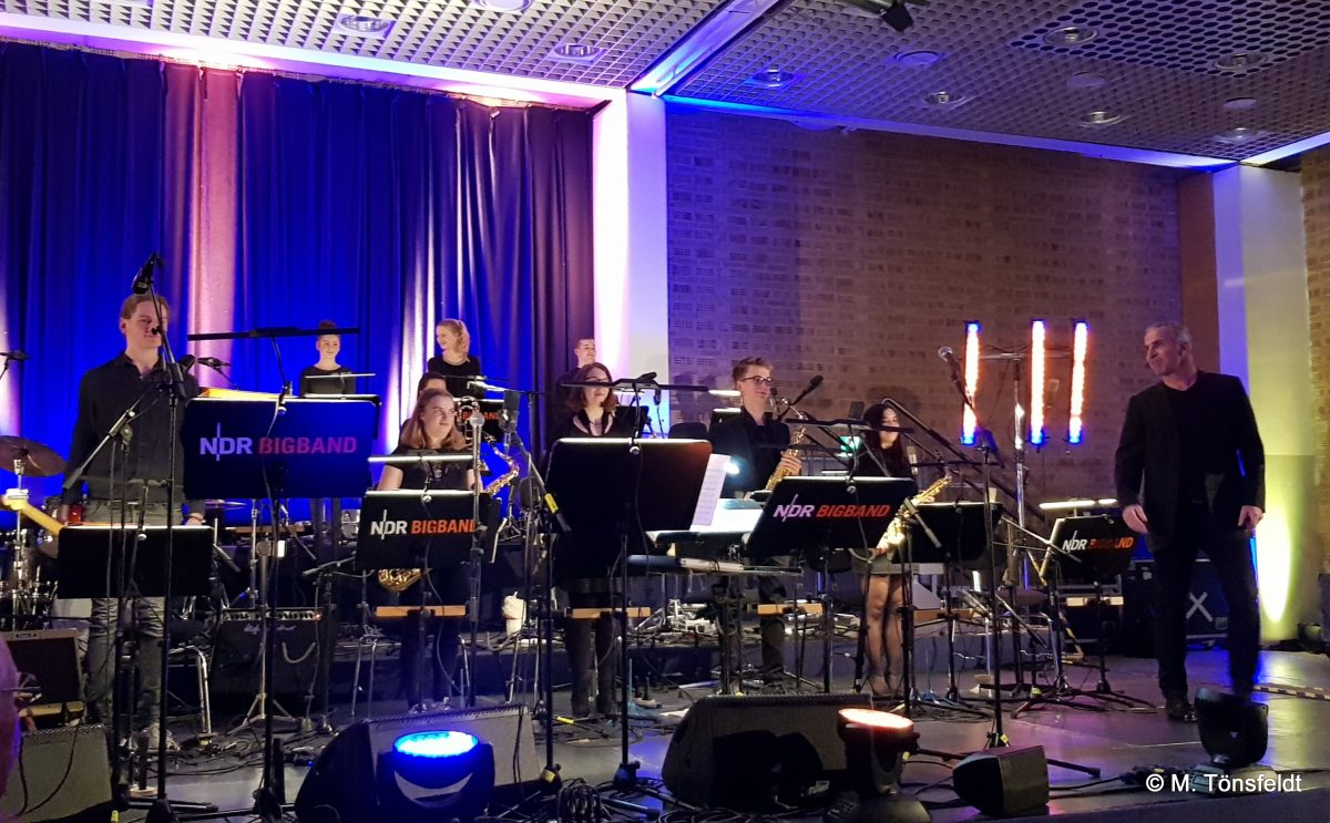 NDR-Bigband Fiete's Favorites