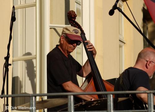 Terrassenkonzert mit Caro Josée & Band Sonntag 20. Juni 2021
