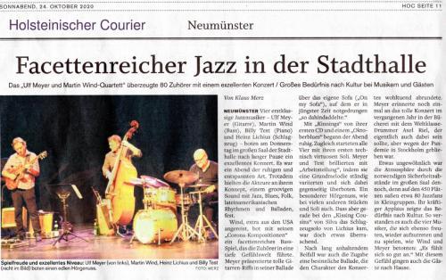 00 Bericht-Holsteinischer-Courier--24.10.2020