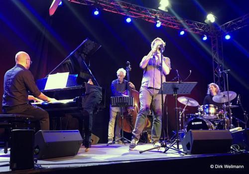 Jens Düppe Quartett 27.9.2019