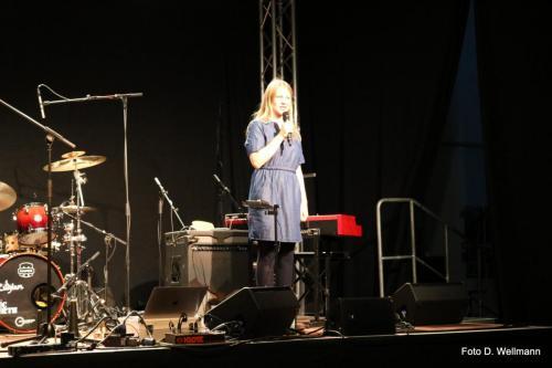 Kunstflecken 2020 Werkhalle Jazzförderer-Preis 11.09.2020