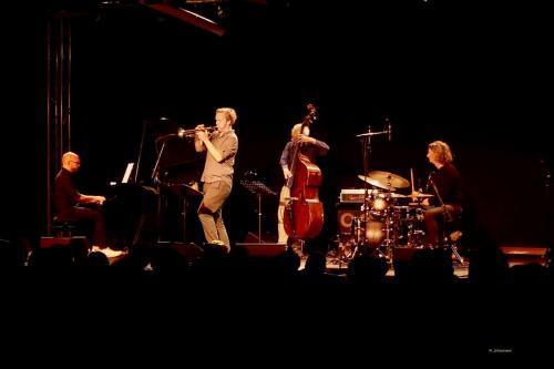 27.9.2019 - Jens Düppe Quartett in der Werkhalle Neumünster_1060723