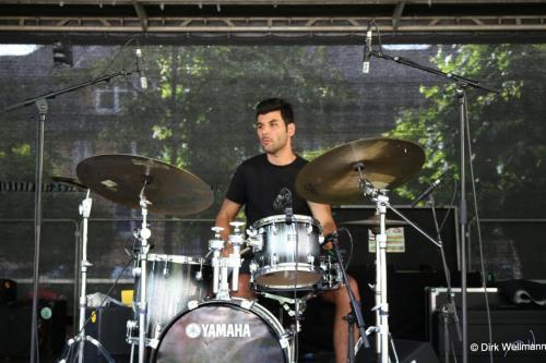 (c) 2019 Dirk Wellmann / Jazzclub Neumünster e.V.
